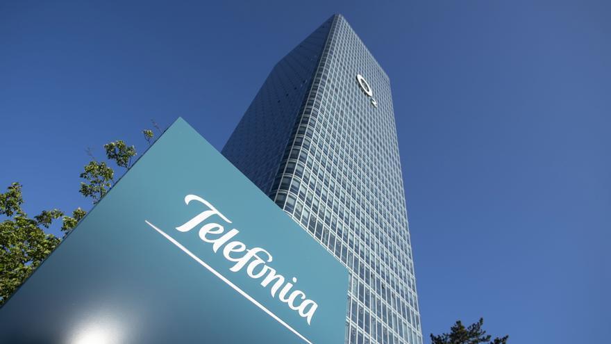 Telefónica Alemania empieza a desplegar el núcleo de la red 5G