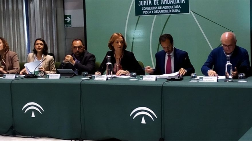 El III Plan Andaluz de Producción Ecológica ha puesto a disposición del sector más de 255 millones