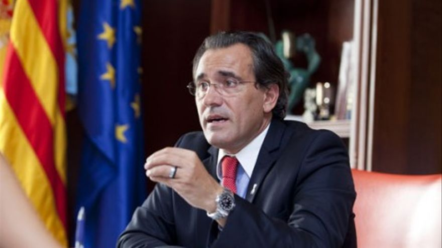 Arturo Torró.