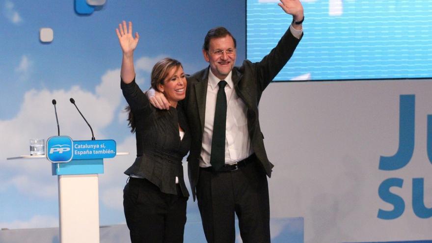 """El PP catalán itensifica contactos con el Gobierno para ser """"referente del catalanismo integrador"""""""