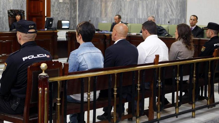 El fiscal pide al Supremo que devuelva el caso Kárate para una nueva sentencia
