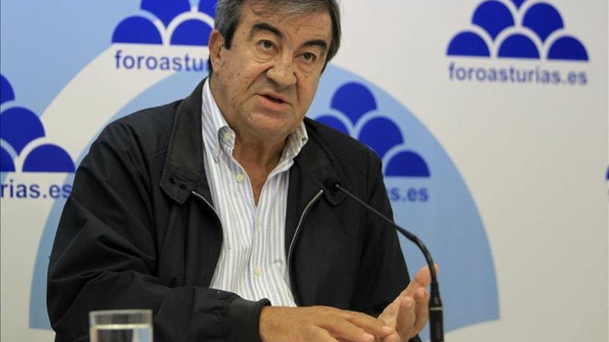 Archivada la querella por injurias de Cascos contra un abogado de IU