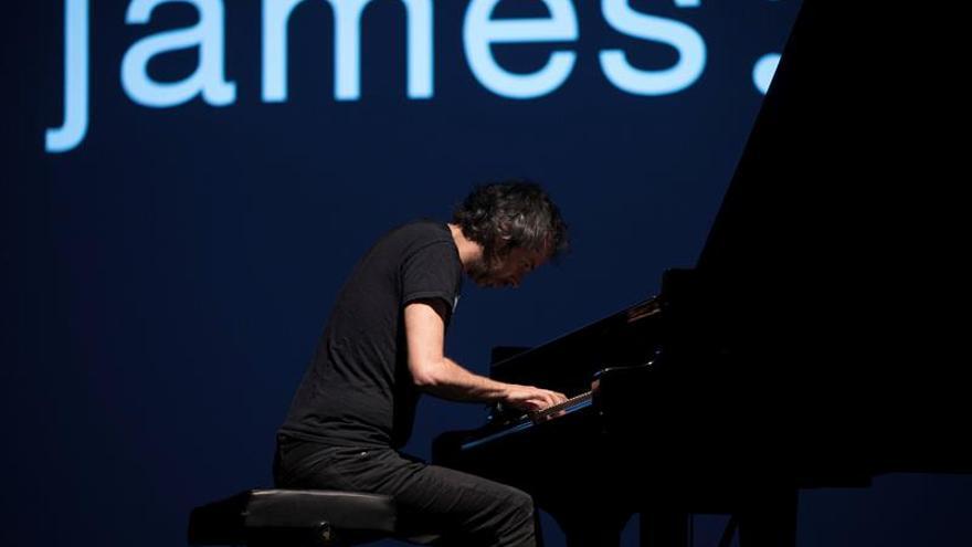 "James Rhodes: ""La música me salvó la vida"""