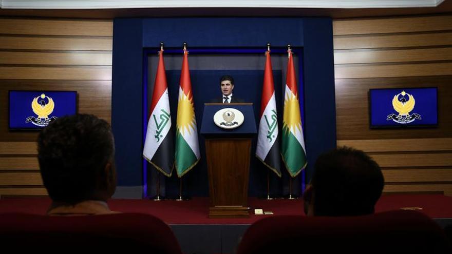 La ONU insta a los kurdos a respetar la Constitución iraquí