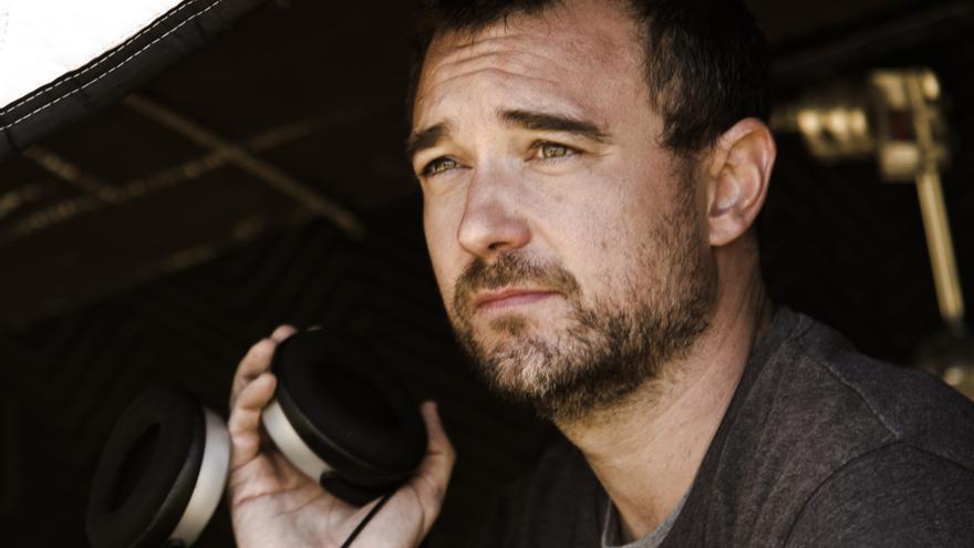 El director Esteban Crespo, nominado a los Oscar por el corto 'Aquel no era yo'