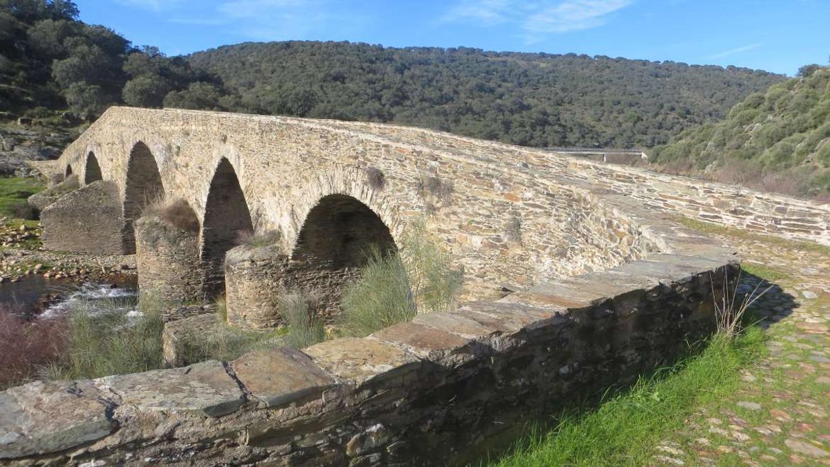 Puente del Conde