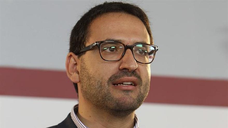 """Eurodiputado PSOE: """"Estamos en shock, impactados, sintiéndonos vulnerables"""""""