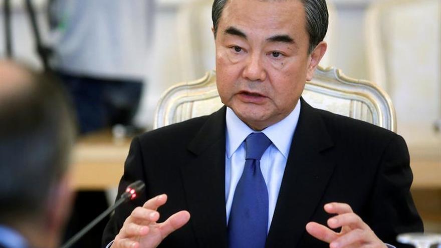 China urge a Corea del Norte que detenga las actividades que violen las normas de la ONU