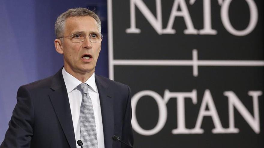 La OTAN dará un nuevo paso para el acceso de Montenegro y estudiará el apoyo en el sur