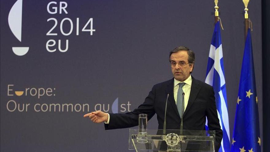 Fricciones en la coalición griega por nueva tasa hospitalaria