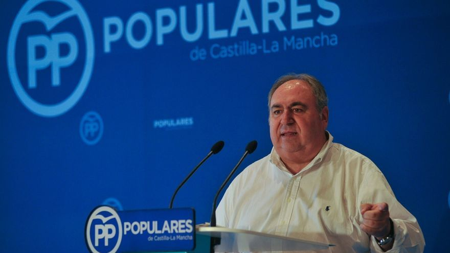 """El PP de Castilla-La Mancha ve a Casado como un líder con """"mensaje fuerte y potente"""""""