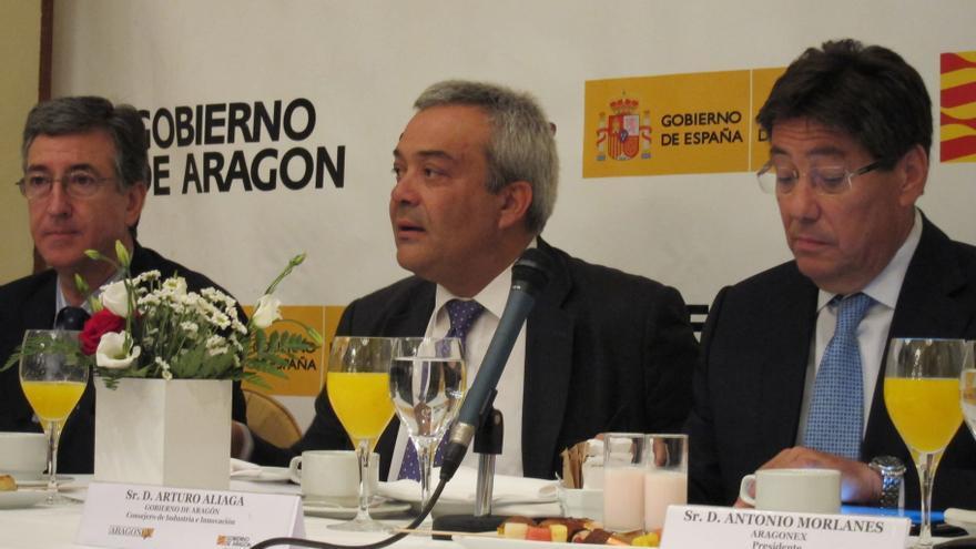 """Calvo-Sotelo descarta que la Unión Europea ponga """"problemas"""" a la creación del nuevo regulador único"""