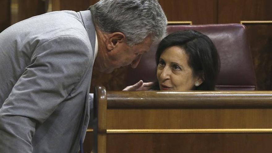 PSOE y Ciudadanos se reúnen para hablar de la reforma constitucional