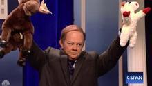 Saturday Night Live, la vanguardia satírica de la oposición a Trump