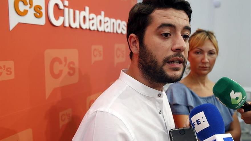 """C's critica que PP y PSOE no han tratado Cataluña con suficiente """"seriedad"""""""