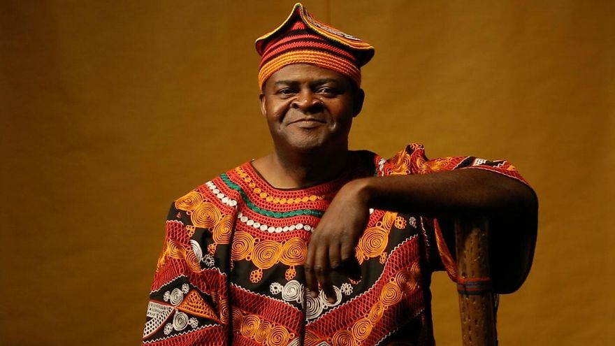 Boniface Ofogo.