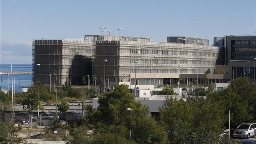 La sede de la OAMI en Alicante, el edificio más sostenible de España