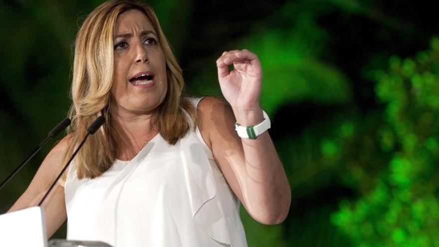 """Díaz: """"la sociedad ha sido más fuerte que los que la representamos"""""""