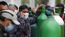 Reportan más recuperados que infectados de COVID-19 en Perú en las últimas 24 horas