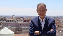 """José Luis Rodríguez Zapatero: """"La derecha lo intentó conmigo tras el 11M y ahora, con el 8M, vuelve a deslegitimar a un Gobierno de izquierdas"""""""