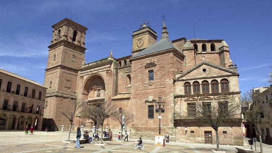 El Quijote y la viticultura llevan mañana a los Reyes a tierras de La Mancha