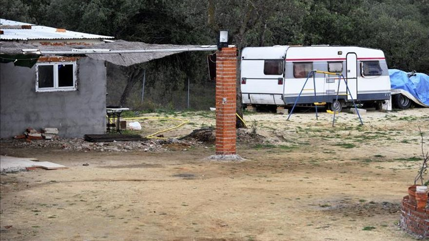 Tres días de luto en Nombela (Toledo) por la muerte de una niña de 11 años