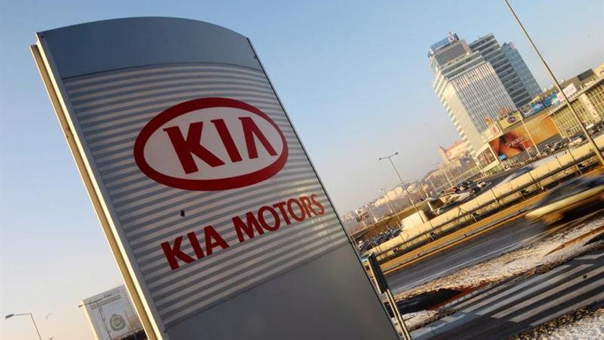 Kia vende en todo el mundo 231.275 vehículos en octubre, un 10,4 % menos