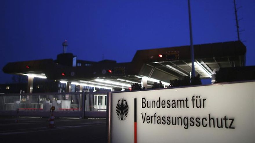 Caso de topo islamista cuestiona la selección en servicios secretos alemanes