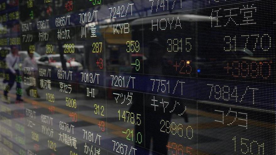 La Bolsa de Tokio no opera hoy por ser jornada festiva en Japón