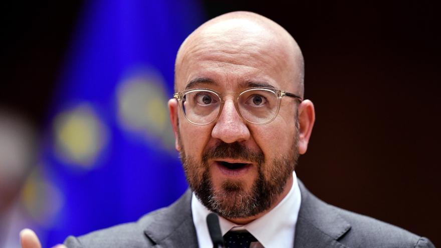 """Michel considera un """"gran paso adelante"""" el pacto pos-Brexit"""