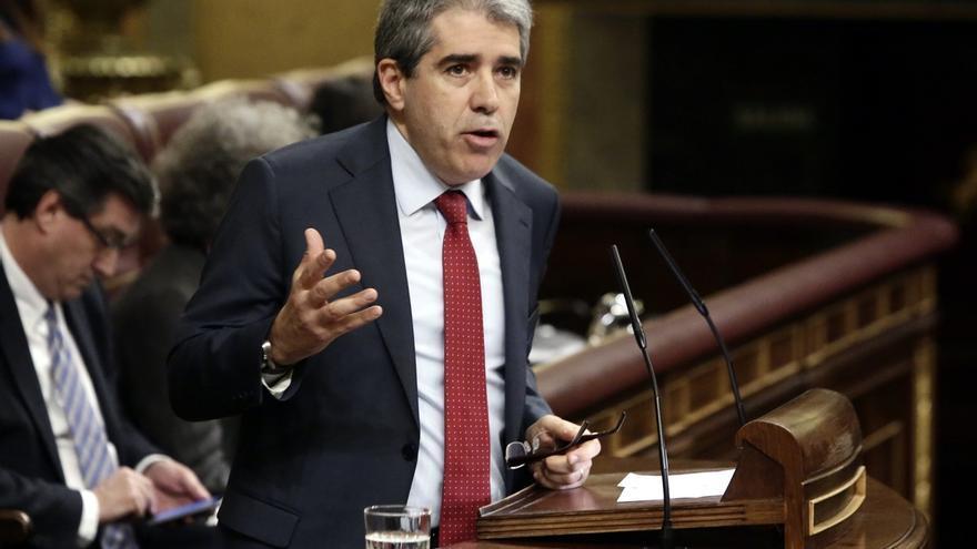 """Homs critica la actitud de la CUP que """"rompe la sonrisa del independentismo"""""""