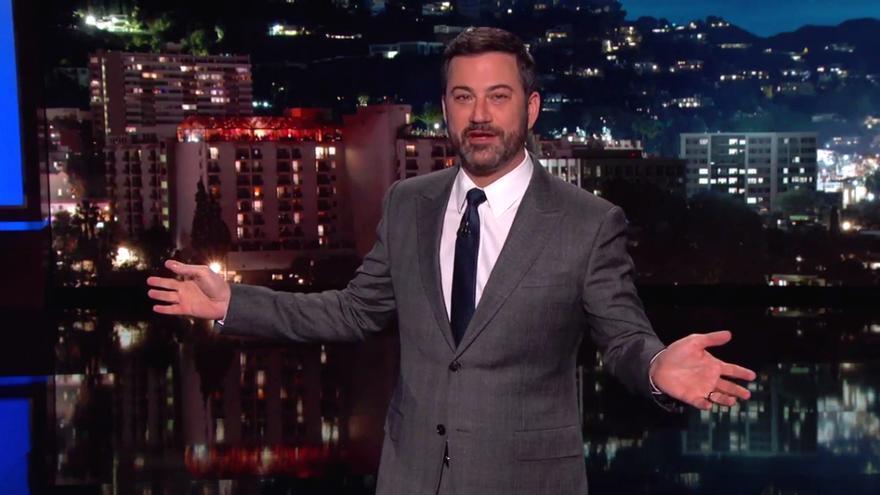 Jimmy Kimmel aclara el error de los Oscars 2017