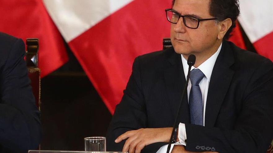 Perú prepara normativa para el ingreso y uso de autos eléctricos e híbridos