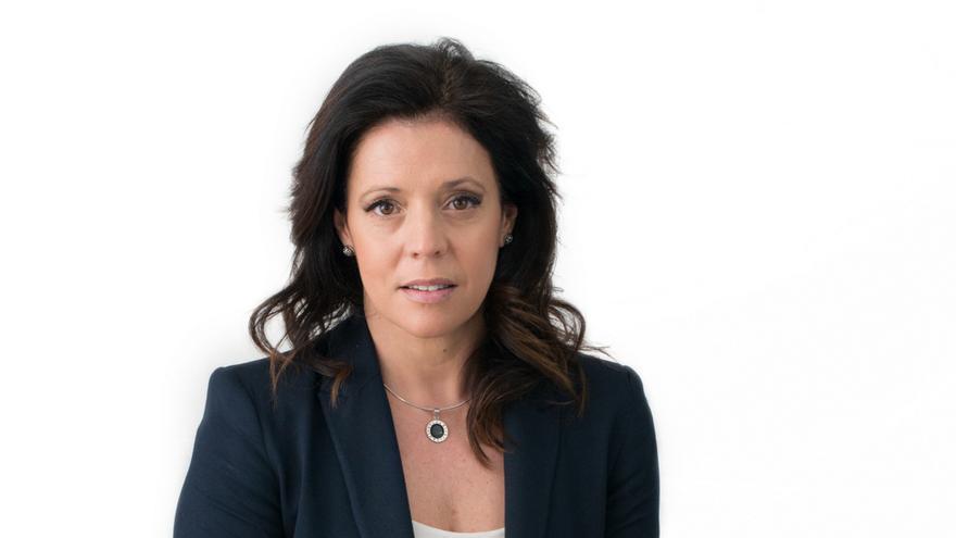 Rosa María Martínez.
