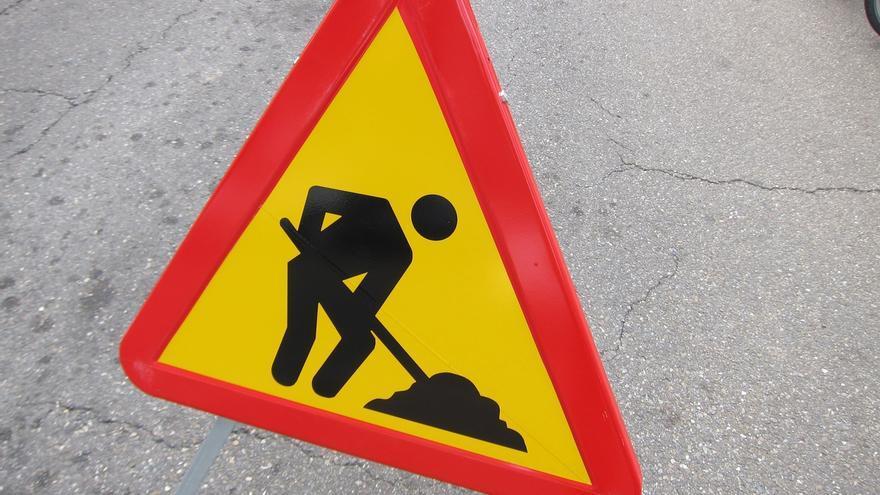 La licitación de obras del Gobierno de Cantabria se multiplicó por ocho en el primer cuatrimestre