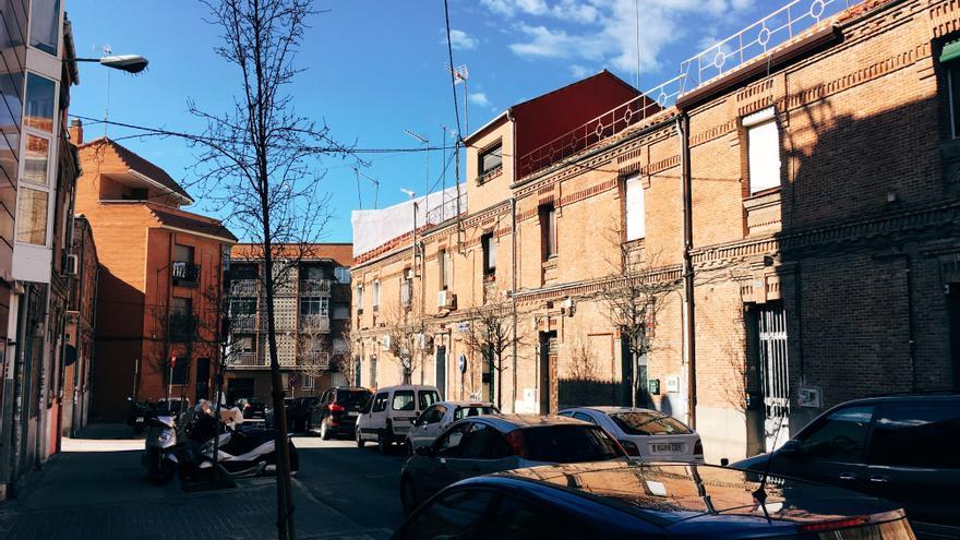 Cuando madrid tuvo una ley de casas baratas y las constructoras la usaron hasta para hacer palacetes - Constructoras tenerife ...