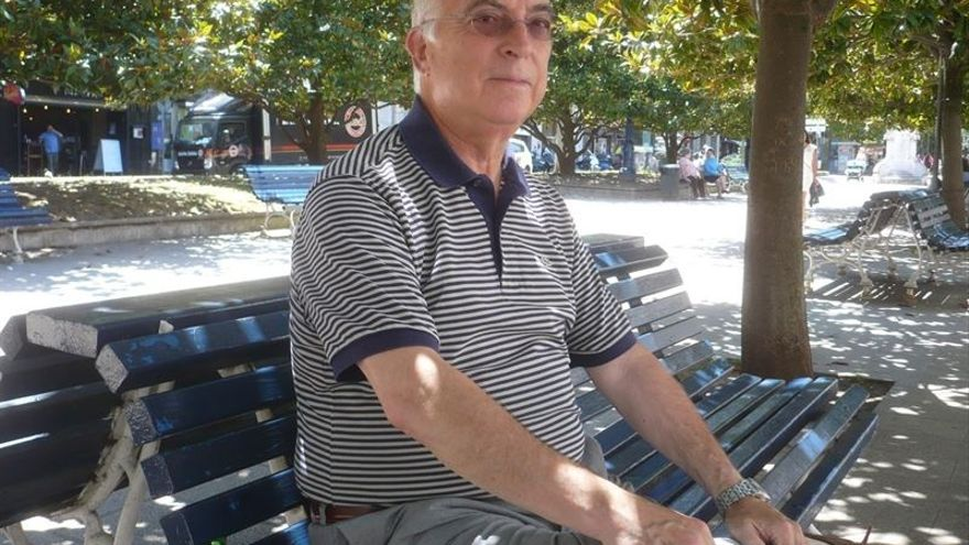 El médico Carlos Pracht será el número 1 en Cantabria por Ciudadanos.