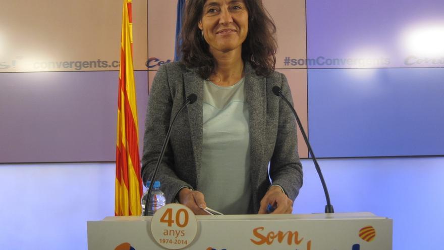 """CDC avisa a Rajoy de que lo único que esperan de su visita es permitir la """"consulta definitiva"""""""