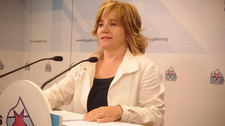 """El BNG afirma que si el edil de Orense es imputado dimitirá """"motu proprio"""" y pide """"rapidez"""" a la Justicia"""