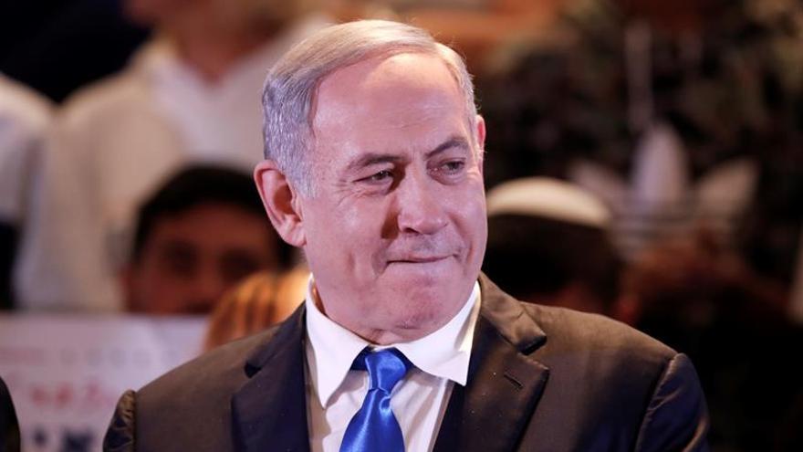 La ONU condena polémico plan de Netanyahu para expandir colonias