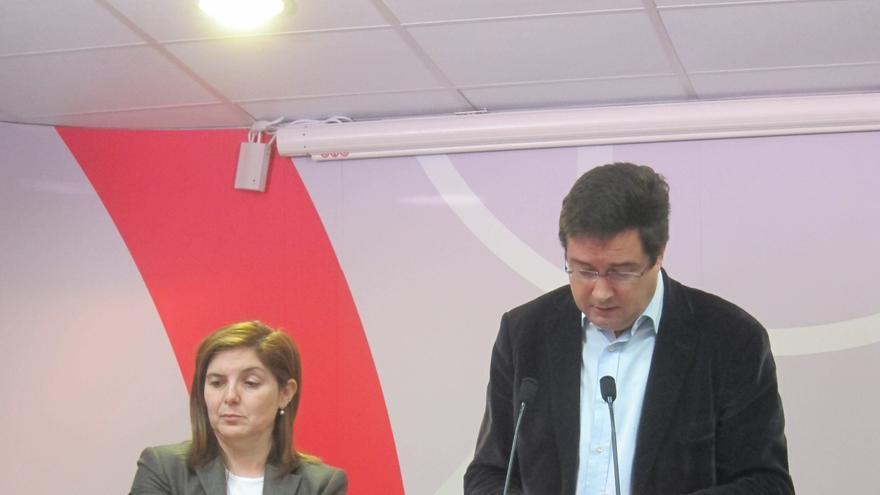 """PSOE pide a Feijóo """"pasar de las palabras a los hechos"""" y sumarse a los que trabajan para """"frenar"""" la reforma"""