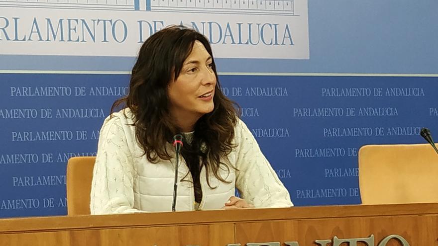 PP-A saluda que la Junta trabaje para considerar autoridad pública al profesorado, cuestión que reclama desde 2006
