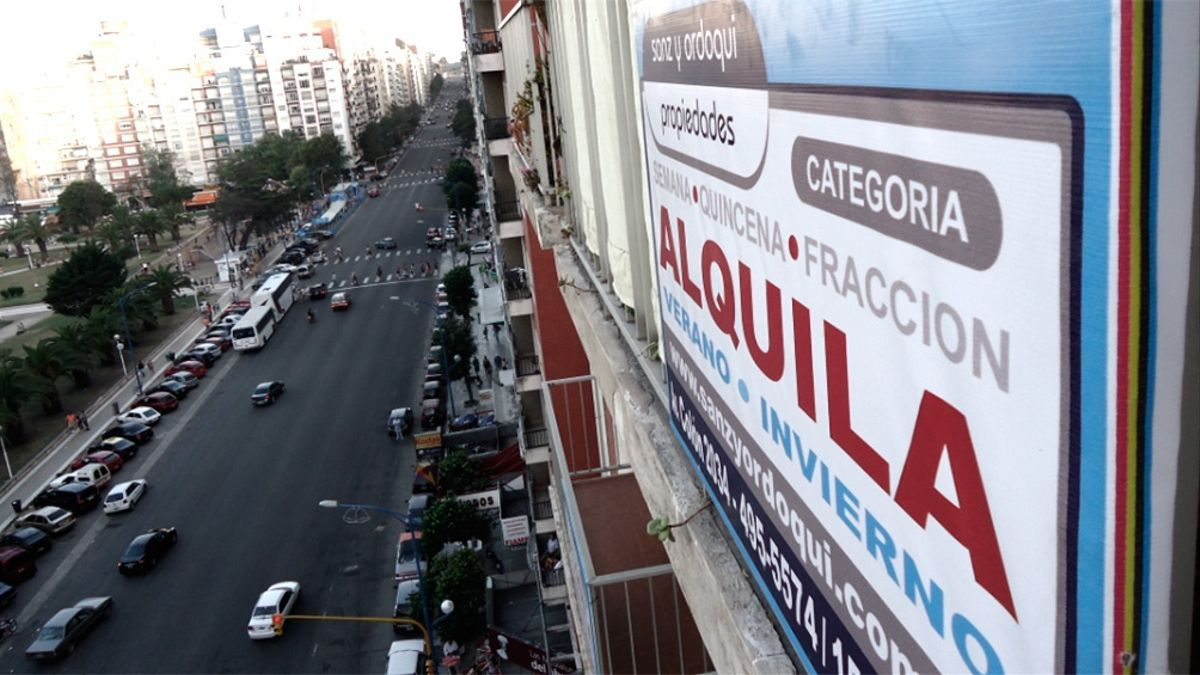 Alquileres en Buenos Aires.