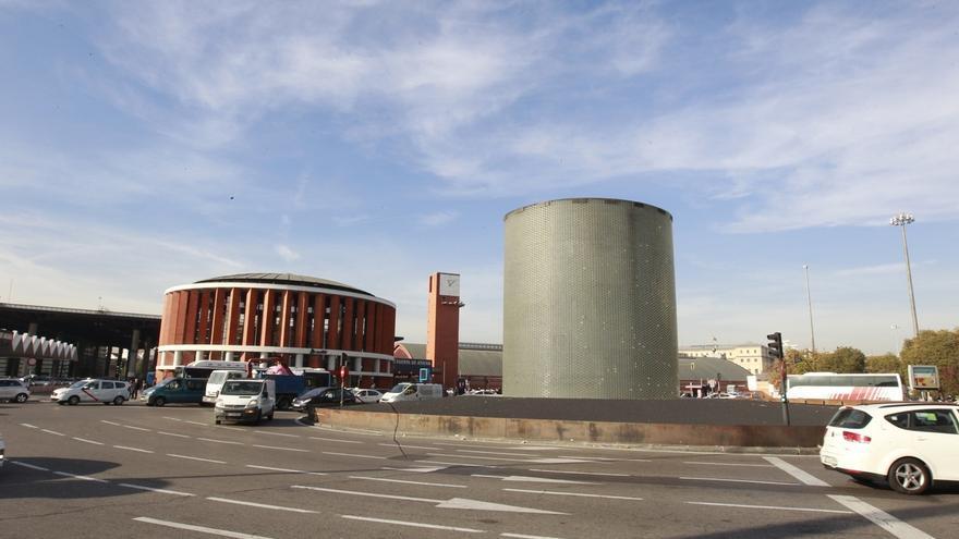 'Atocha Blues', ciclo organizado por la Biblioteca de Navarra con motivo del décimo tercer aniversario del 11-M