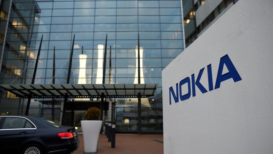 Nokia prevé que de sus 10.000 despidos, 81 sean en España en 2021, según CCOO