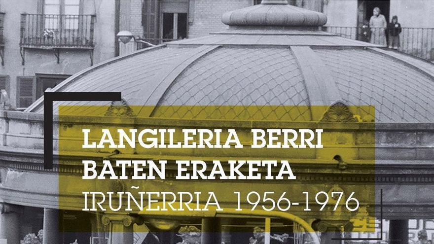 Cultura publica un estudio sobre la formación de una nueva clase obrera en la comarca de Pamplona entre 1956 y 1976