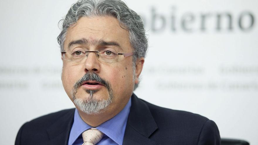 Canarias interpone un recurso de inconstitucionalidad contra los PGE de 2012