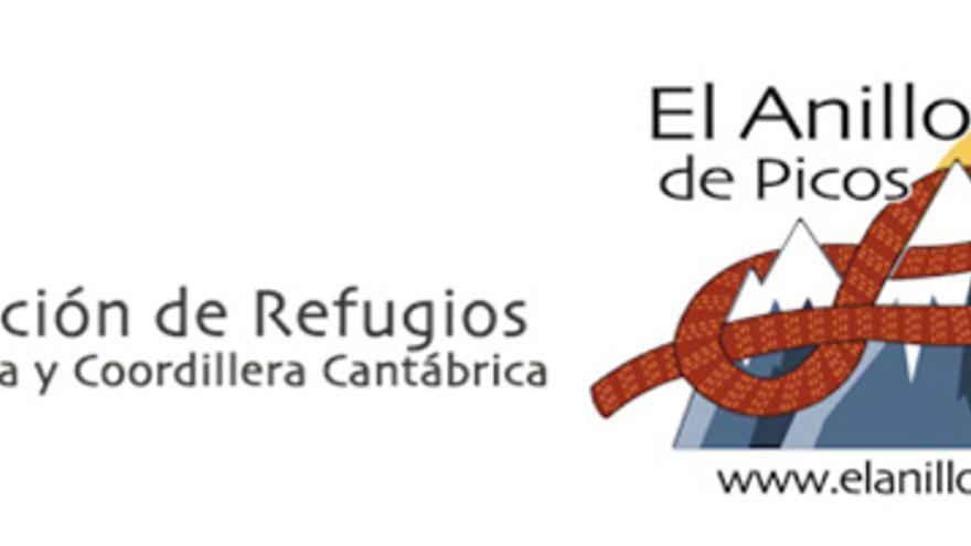 Asociación de Refugios de Picos de Europa y Cordillera Cantábrica, El Anillo de Picos