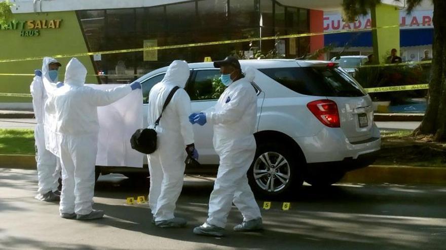 Asesinan a ocho personas en estado mexicano de Michoacán