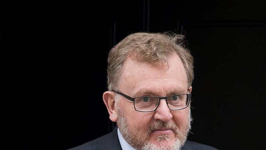 El ministro británico para Escocia se reunirá con políticos paraguayos